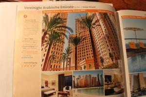 Unser Hotel in Dubai