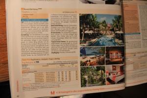 Unser Hotel auf Bali