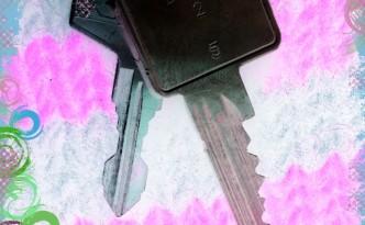 Der Schlüssel zum Herzen