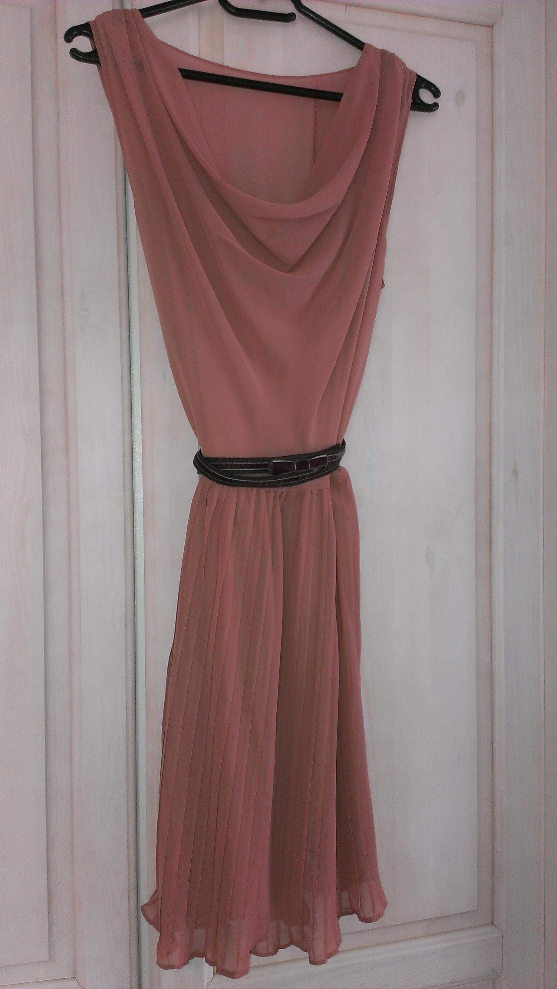 Dianas Kleid No. 1