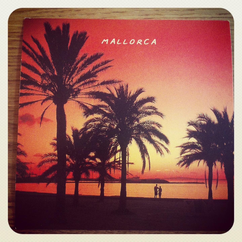 Mallorca/Spanien