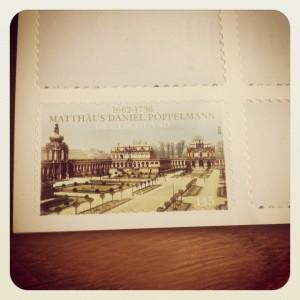 Die langweiligste Briefmarke aller Zeiten